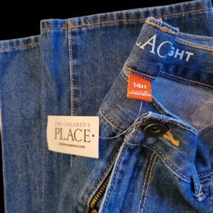 The Children's Place Boys Jeans Size 14H